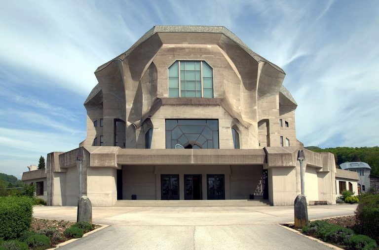 Goetheanum, CH