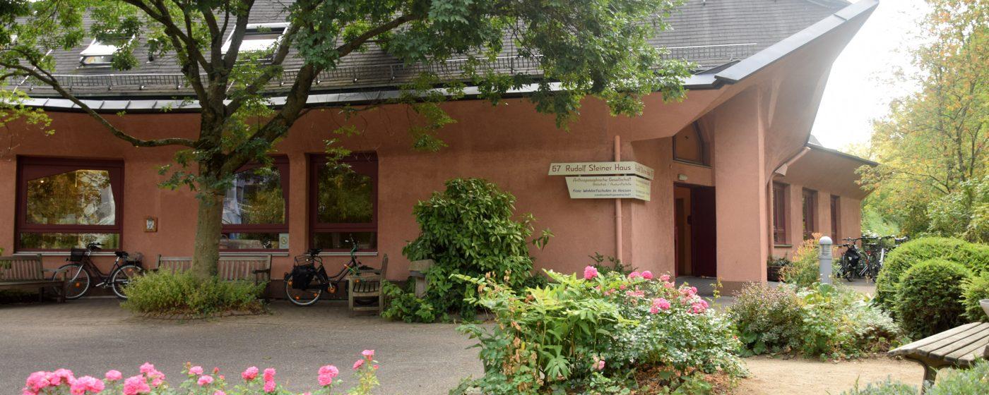 Rudolf Steiner Haus Frankfurt