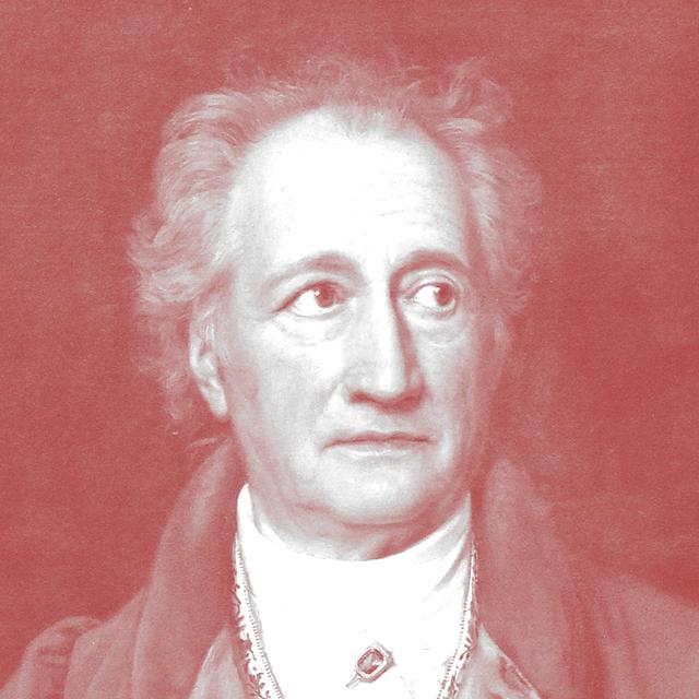 Zitat J. W. von Goethe